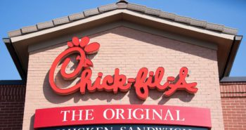 Chick-fil-A's first restaurant in the U.K. is already set to close for good
