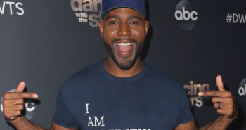 Karamo Brown: My Father And I 'Didn't Speak For 10 Years' After I Came Out