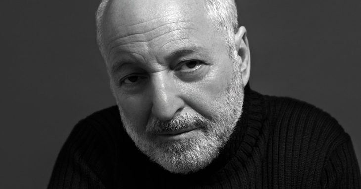 André Aciman on Find Me, His Return to the Lovelorn World of Call Me By Your Name