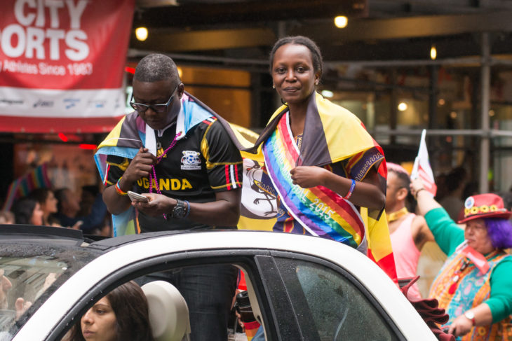 'Kill the Gays' Bill Revived by Ugandan Government Would Impose Death Penalty on LGBTQ Community
