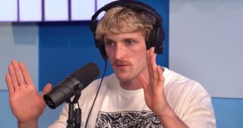 Logan Paul said he's pro-choice after receiving backlash for using abortions in his war of words with KSI