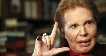 Walter Mercado, Popular Puerto Rican Astrologer, Dies At 88