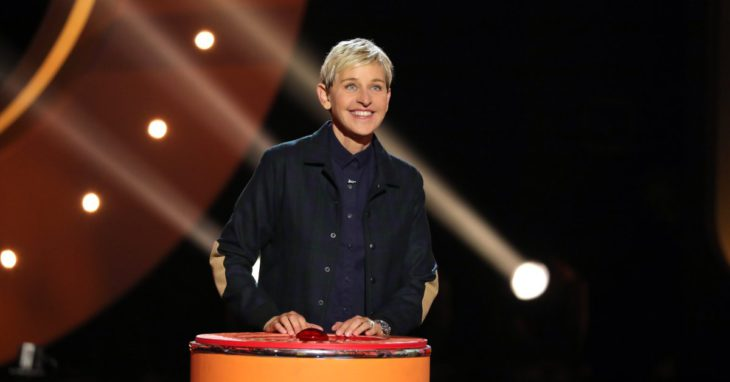 Ellen DeGeneres Defends Sitting Next to George W. Bush At NFL Game: 'I'm Friends With A Lot of People Who Don't Share the Same Beliefs That I Have'