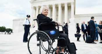 The Supreme Court's Inability to Understand Transgender People Could Lead to Legal Catastrophe