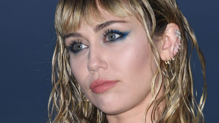 Miley Cyrus: 'I always thought I had to be gay' because men 'were evil, but it's not true'