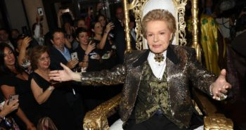 Walter Mercado Was the Exuberant, Dramatic Latinx Icon Who Bonded Us All