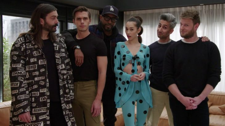 'Queer Eye: We're in Japan!' Is a Surprisingly Thoughtful Approach to Traveling