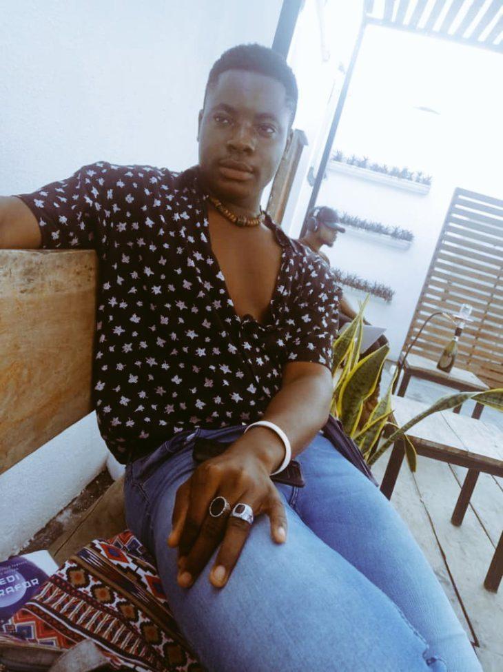 Gay Nigerian student shares assault experiences