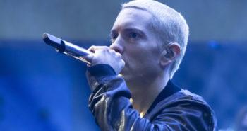Eminem's Violent 2009 Lyric About Rihanna Leaks