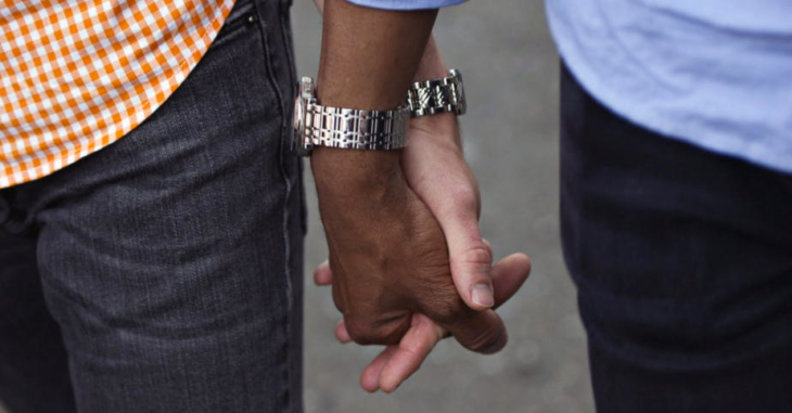 I married a white man, but my black pride is just fine