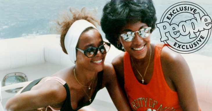 Whitney Houston's Best Friend Robyn Crawford Breaks Her Silence on Their Love Affair in New Memoir