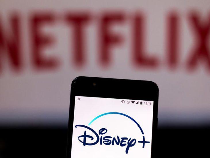 Disney Plus launches tonight. Netflix can't wait – CNET