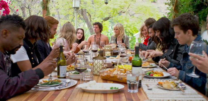 'Friendsgiving': Malin Akerman, Kat Dennings, Chelsea Peretti Give Thanks in Ben Stiller-Produced Comedy Picked Up By Saban Films