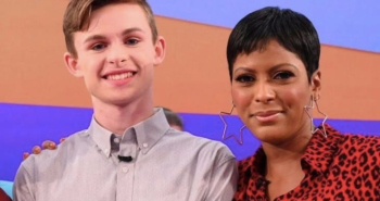 Bullied gay teen talks about the epic slap that made him an internet superstar
