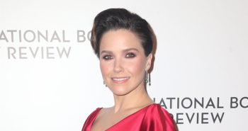 Sophia Bush Joins Love, Simon Series in Recurring Role