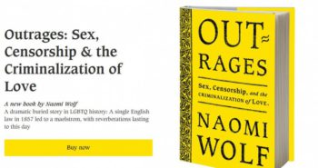 Publisher scraps book on historic gay persecution after errors exposed