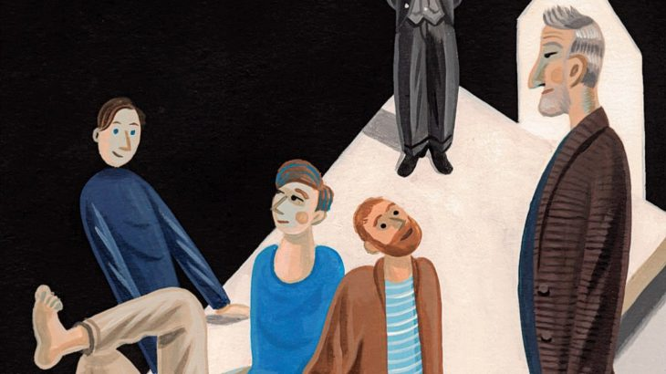 """""""The Inheritance"""" Is a Tribute to E. M. Forster and an Audacious Work of Its Own"""