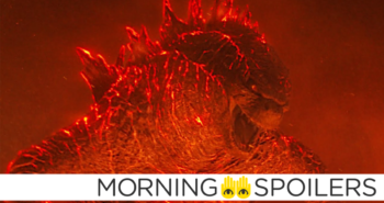 Updates From Godzilla vs. Kong, Thor: Love & Thunder, and More