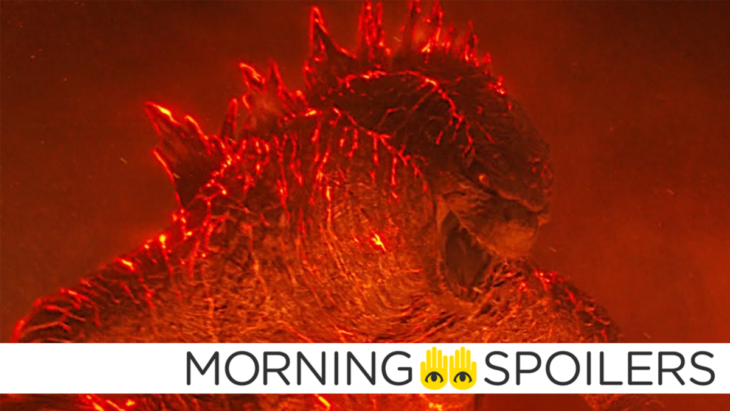 Updates From Godzilla vs. Kong, Thor: Love & Thunder, and More