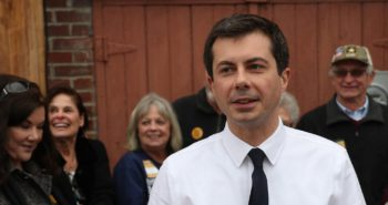Inside Pete Buttigieg's swing through South Carolina to court black voters