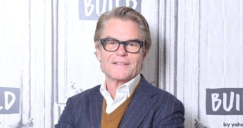 Harry Hamlin: Playing Gay 'Completely Ended My Career' In 1982