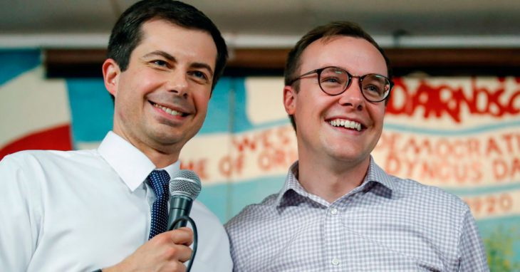 Iowa Caucus Voter Demands Ballot For Pete Buttigieg Be Returned After Learning He's Gay