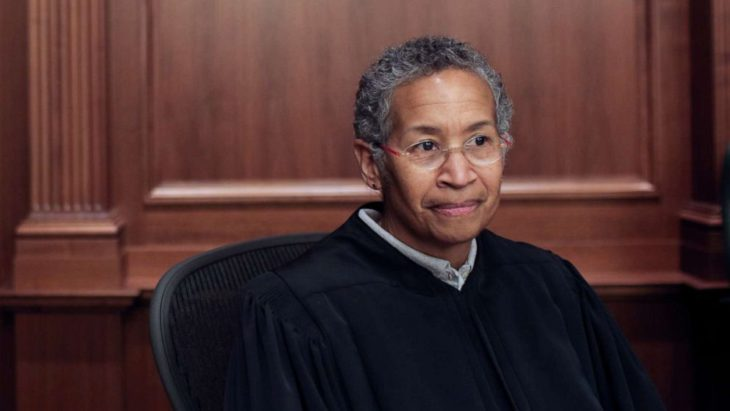 1st openly gay federal judge dead at 72