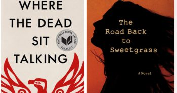 14 Contemporary Books By Native American Writers To Get Excited About