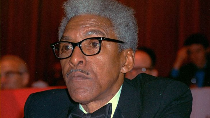 Gay civil rights leader pardoned in new initiative