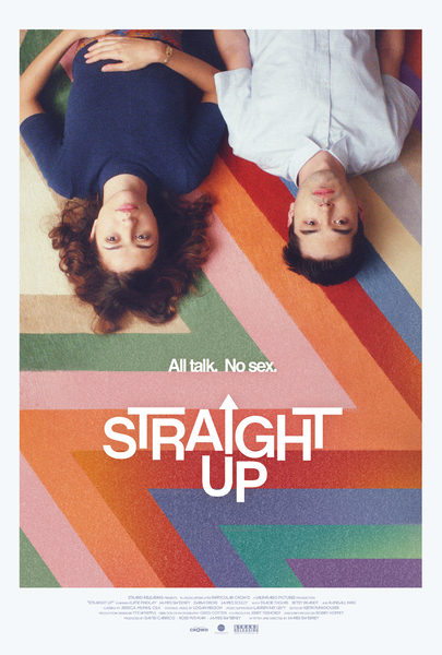Straight Up – Trailer