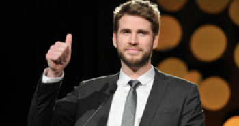 At Last, Liam Hemsworth 'Truly Is Happier Now'