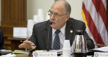 Texas Politician Blasts Log Cabin Repubs: Gays Promote 'Unnatural' Sex