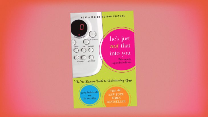 Love/Hate Reads: 'He's Just Not That Into You,' Revisited