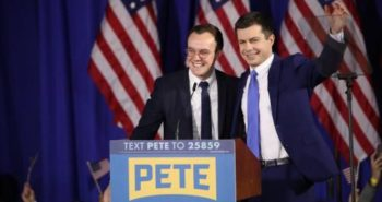 Pete Buttigieg 'won't take lectures on family values' from Rush Limbaugh