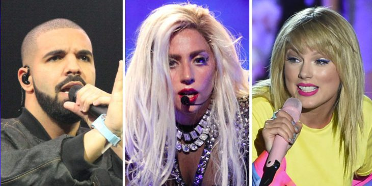 The worst songs from 21 popular artists