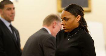 Shayanna Jenkins-Hernandez Wanted Nothing to Do With the Aaron Hernandez Docuseries
