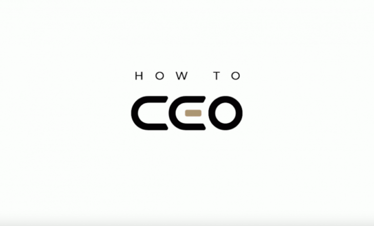 Why CEOs Must Be Great Storytellers (With Chris Brogan)