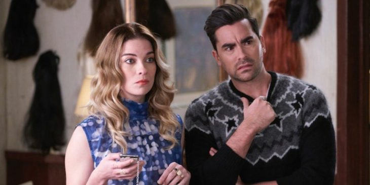 'Schitt's Creek' cocreator Dan Levy explains how running the writers' room like an 'open therapy session' created some of the most moving moments on TV