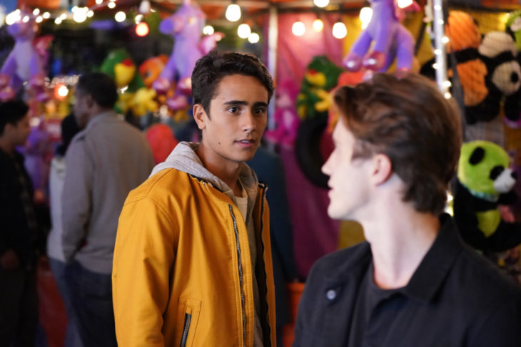 'Love, Simon' Spinoff Series 'Love, Victor' Moves From Disney+ To Hulu, Sets Launch & Opens Season 2 Writers Room