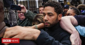 Jussie Smollett: Actor faces six new charges