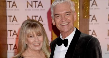 Phillip Schofield: 'I'm coming to terms with the fact that I am gay'