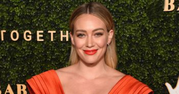 Hilary Duff Appears to Allude to Lizzie McGuire Drama After Disney+ Pulls Love, Simon Series