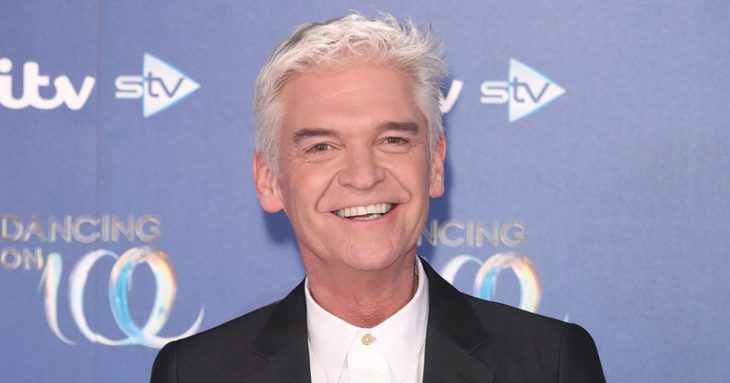 British Television Host Phillip Schofield, 57, Comes Out As Gay During Morning Show