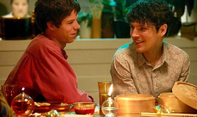 These adorable cinematic couples will make you swoon