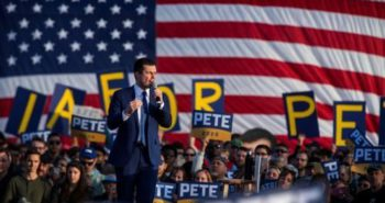 Pete Buttigieg drops out of 2020 race to be Democratic presidential nominee