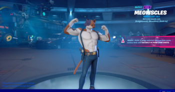 I Think I'm In Love With Fortnite's New Cat