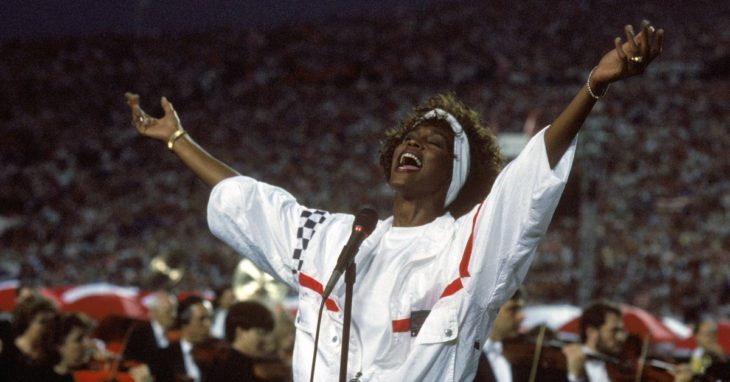 'Anything Good in This Country Has Had to Be Wrestled Free.' What Whitney Houston's Rendition of the National Anthem Taught Me About America