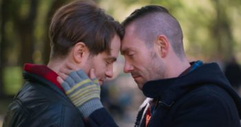 How Kit Williamson Of 'EastSiders' Created A Little Queer Series That Could