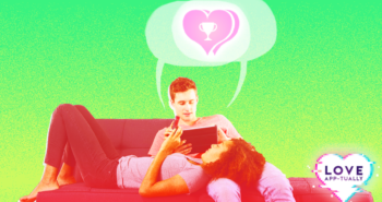 The best relationship apps for couples