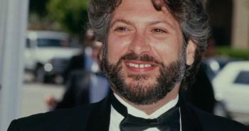 Before 'Hairspray,' Harvey Fierstein Appeared On 'Cheers,' And It Was A TV Milestone